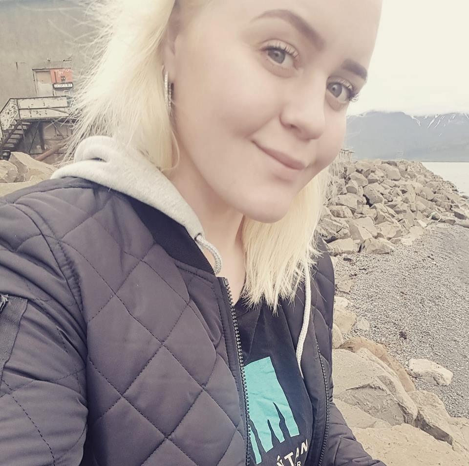 Sævör Dagný Erlendsdóttir